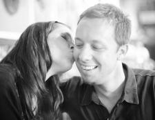 10 einfache Dinge, die Männer in einer Beziehung wollen