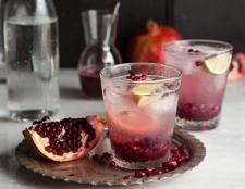 10 Sommer-Cocktail schlürfen in der Sonne