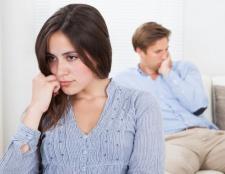 10 Warnzeichen, dass Sie in der falschen Beziehung sind