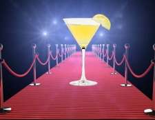 Blockbuster 3 Cocktails für die Oscars