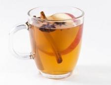 3 gesunden Urlaub Cocktails-alle mit Tee gemacht