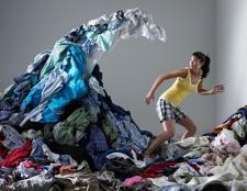 5 Clever Organisationsberatung, zur Vervollständigung der Wäsche