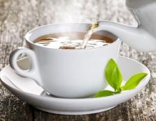 5 einfache Möglichkeiten, Tee wieder zu verwenden