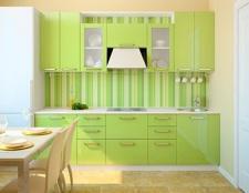 6 Ihrer Küche detox Stufen