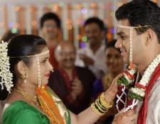 8 zwingende Gründe für eine arrangierte Ehe mit