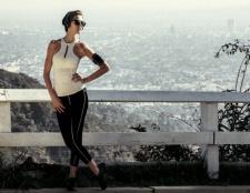 8 Hot Herbst Art und Weise zeigt für jeden Fitness-Persönlichkeit