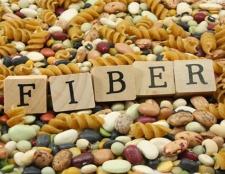 8 natürliche Lebensmittel Darmreinigung Diät-Tipps