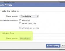 8 Tipps zur Verwendung von Facebook angemessen, während jemand Dating