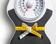 8 nützliche Tipps, wie ein gesundes Gewicht nach Gewichtsverlust beizubehalten