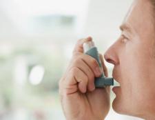 9 erstaunliche Hausmittel für Asthma