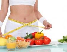 9 besten Vitamine für die Gewichtsabnahme und natürlichen Quellen
