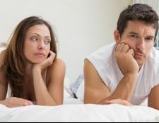 Die einfache Anleitung, Schritt für Schritt, Ihr Mann / Freund zu sagen, was Sie im Bett wollen