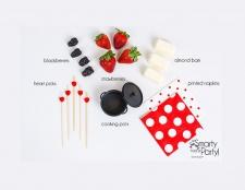 9 Wege, um Spaß am Valentinstag ohne Ihre Ernährung Entgleisung