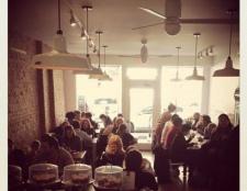 Ein Supper Club Schönheit beginnt morgen in Brooklyn