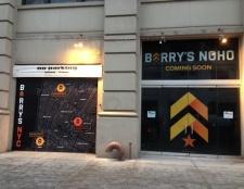 Das Boot Camp Barry zwei neue Studios in New York zu öffnen in diesem Sommer