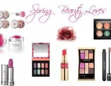 Die wesentliche Schönheit für den Frühling