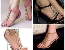 Schuhe Bejeweled