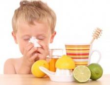Honig Vorteile mit warmem Wasser