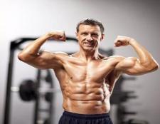 Beste Vitamine für das Muskelwachstum - 7 Nährstoffe