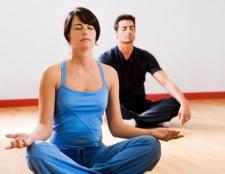 Meditation kann Ihre Ehe retten?
