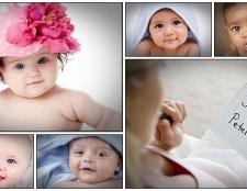 Baby-Namen Auswahl mit dem Namen Bedeutung zu gehen
