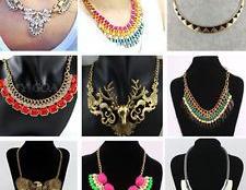 Jewellary Chunky - jewellary modisch