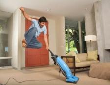 Sicherheit Reinigung 101