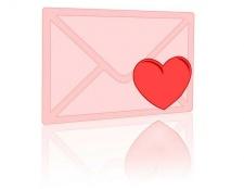 Verfassen Sie Ihre eigenen Liebesbrief 6 Stufen leicht