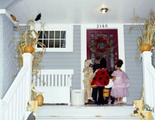 De-spuken zu Hause: Tipps für einen sicheren Halloween