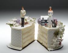 Scheidung Täter: Die Dinge können zur Ehe Änderungen führen