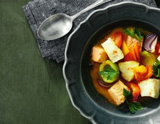 Merkmale für Ernährung und Lebensmittel Proben: leicht verdauliche Lebensmittel