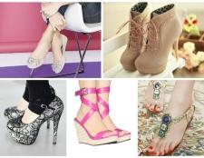 Wesentliche Schuhe sollte jeder College-Mädchen besitzen