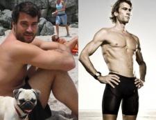 Die Suche nach Ultra: Übergewicht und unglücklich mit der Elite (vegan) Sportler