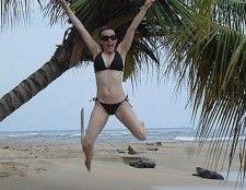 Fitness Urlaub: Camp ultimative Wellness-Start in Costa Rica