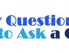 Flirty Fragen zu Typ Ë UN