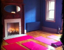 House Foundation: ein Yoga, ganzheitliche Gesundheit und die Kunstzentrum in Harlem eröffnet