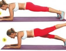 Ganzkörper-Übungen