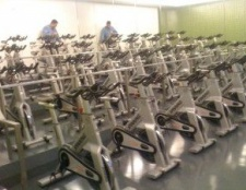 Gym Unternehmen Goldman Sachs in weniger jaw-dropping als erwartet, sagt Sozialtraining