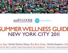 Highlights aus gesunden Wellness-Führer für Sommer: 22. August bis 29