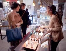 Vermietung Schönheit Soiree: ABC Haus lädt zum Shopping-Event