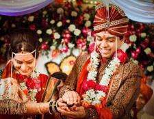 Wie zu erstellen und zu pflegen das Vertrauen in einer arrangierten Ehe
