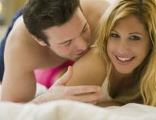 Wie oft möchten Sie Sex-Beziehungen haben?
