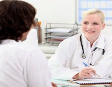 Wie wird man von der Entzündung loszuwerden natürlich und schnell: 8 Tipps