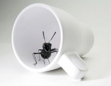 Wie in diesem Herbst Insekten von Ihrem Haus zu verhindern