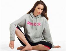 Möchten Sie tara Mengen entwerfen eine Linie für Reebok Yoga zu helfen?