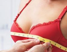 Wie Brustgröße natürlich ohne Operation zu reduzieren: 6 Schritte