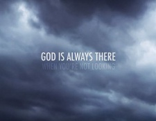 Wie ist euer Glaube an Gott als Christ zu stärken