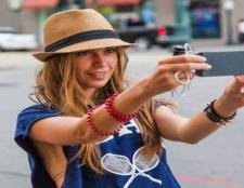 Wie gut selfies zu nehmen: 9 Tipps für Jungs und Mädchen
