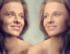 8 hilfreiche Tipps: Wie Sie die Gesichtshaut natürlich zu Hause zu straffen