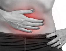 Wie den Schmerz der Appendizitis zu Hause zu behandeln - 8 natürliche Tipps